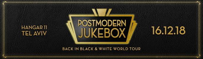 POSTMODERN JUKEBOX-ENGLISH SITE