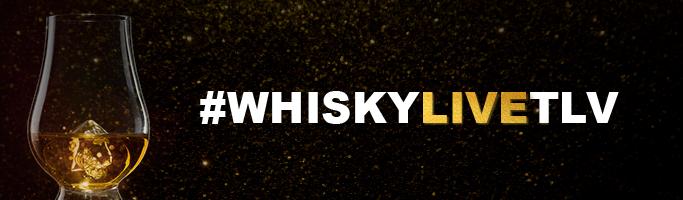 Whisky Live Tel-Aviv