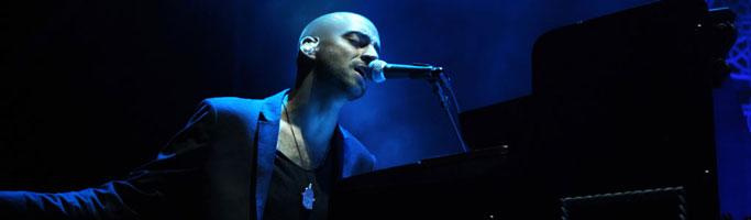 רייכל – פסנתר שירים