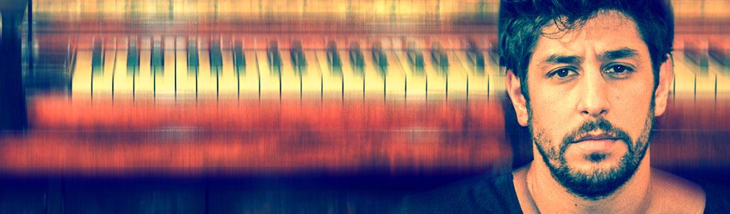 """עידן עמדי – """"חלק מהזמן"""" אלבום חדש"""